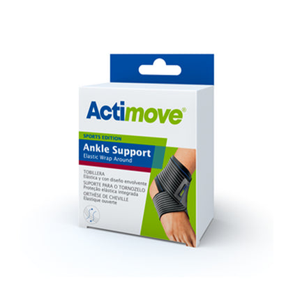 ACTIMOVE SPORTS ED CAVIGL EL M