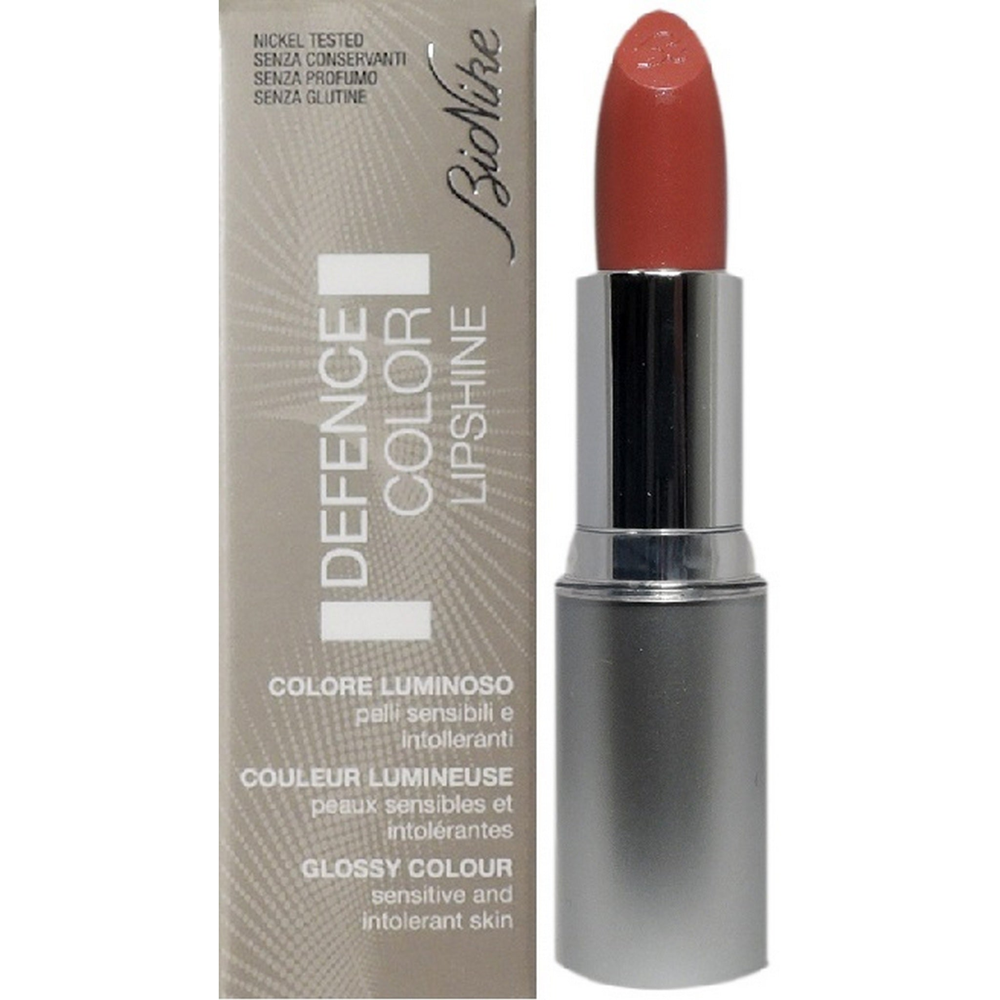 DEFENCE COLOR ROSSETTO LIPSHINE202