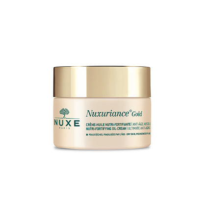 NUXE NUXURIANCE GOLD CREMA OLIO NUTRIENTE FORTIFICANTE 50ML