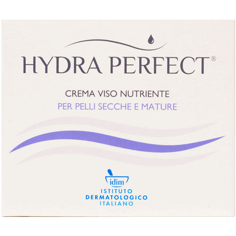 HYDRA PERFECT CREMA VISO NUTRIENTE 50ML