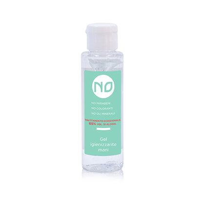 NO GEL GEL IGIENIZZANTE MANI 100 ML
