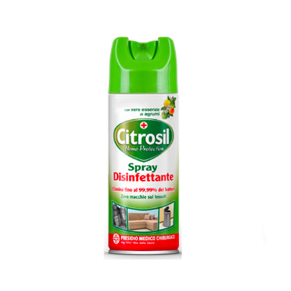 CITROSIL SPRAY DISINFETTANTE SUPERFICI AGRUMI 300 ML