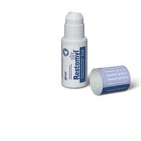 RESTOMYL GEL CANI GATTI 30ML