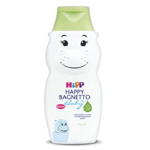 HIPP HAPPY BAGNETTO IPPOP300ML