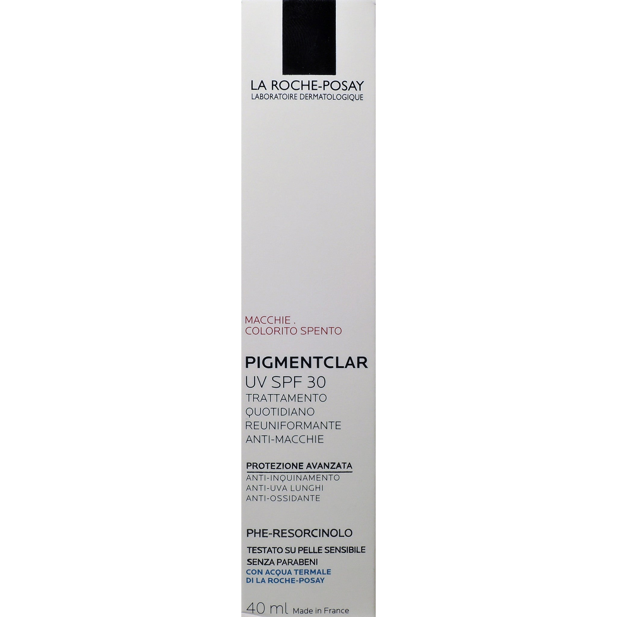 PIGMENTCLAR UV SPF30 40ML