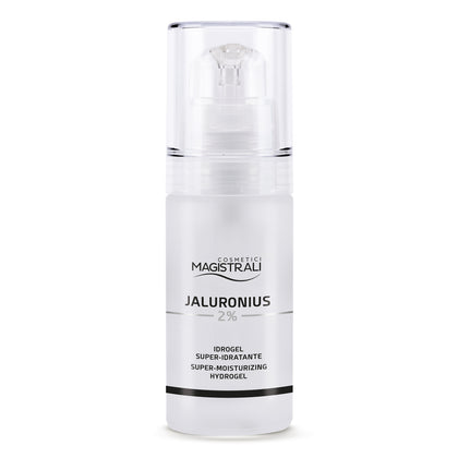 COSMETICI MAGISTRALI JALURONIUS 2% 30ML