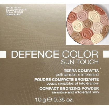 DEFENCE COLOR TERRA COMPATTA 206