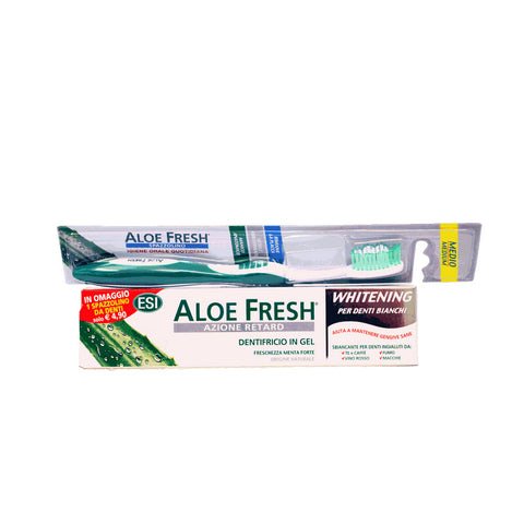 ALOE FRESH WHIT RETARD100+SPAZ