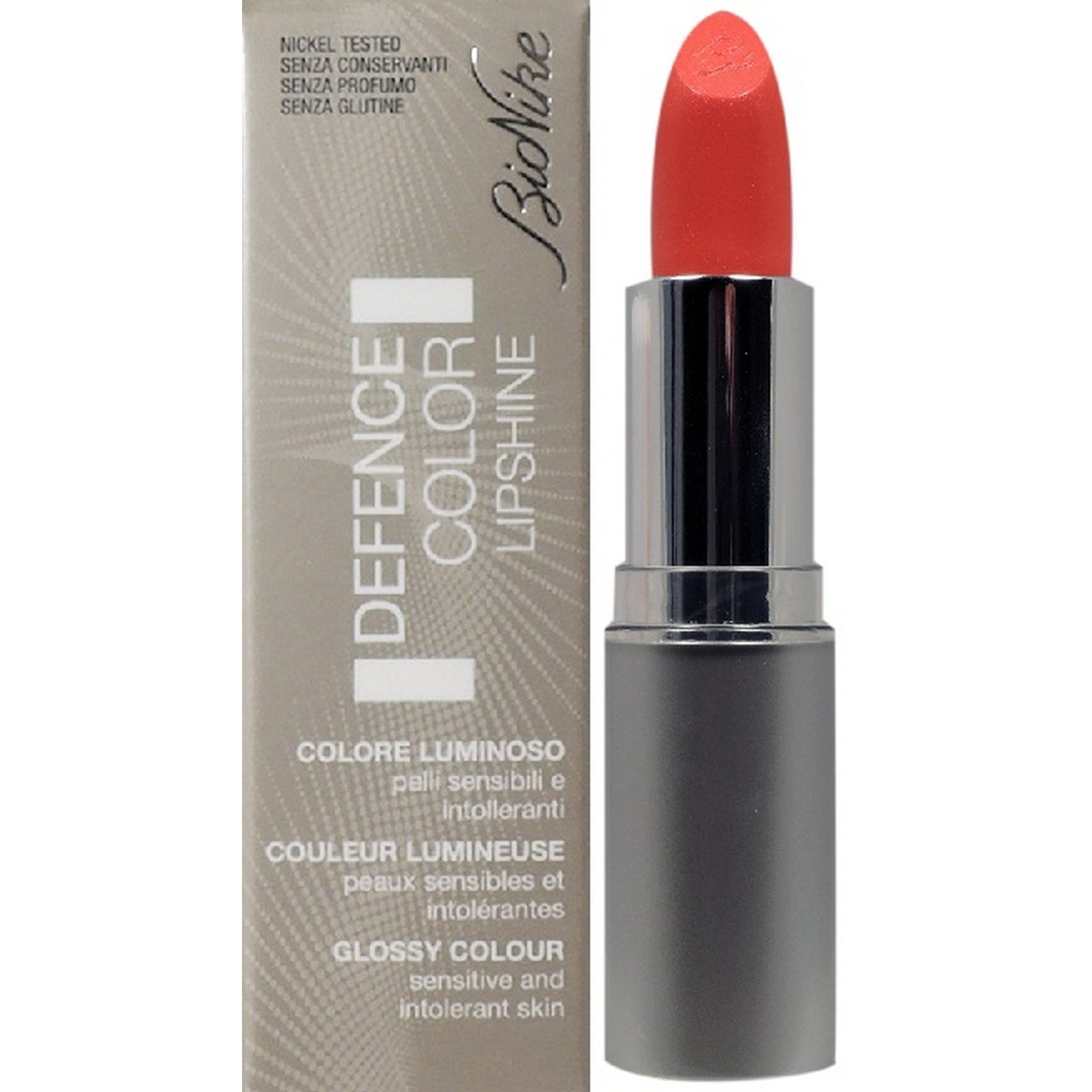 DEFENCE COLOR ROSSETTO LIPSHINE203