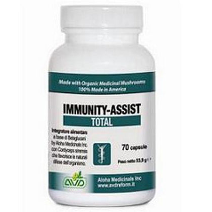 IMMUNITY ASSIST TOTAL 70 CAPSULE