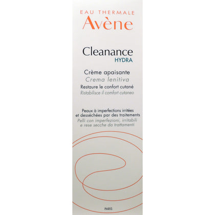 AVENE CLEANANCE HYDRA CREMA 40ML