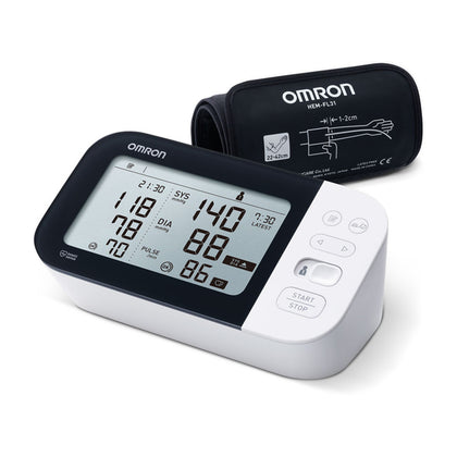 OMRON M7 INTELLI IT MISURATORE DI PRESSIONE