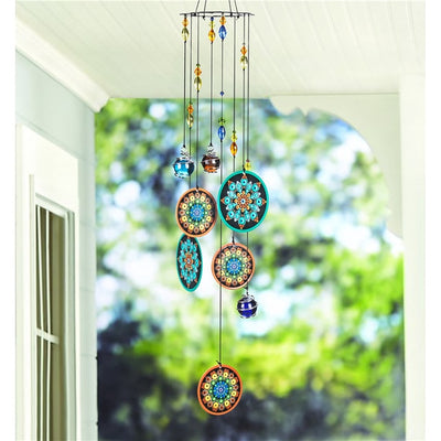 Memorial Windchimes Rainbow Maker Window Hanging Suncatcher