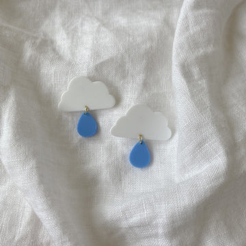 The Rain Drop earring