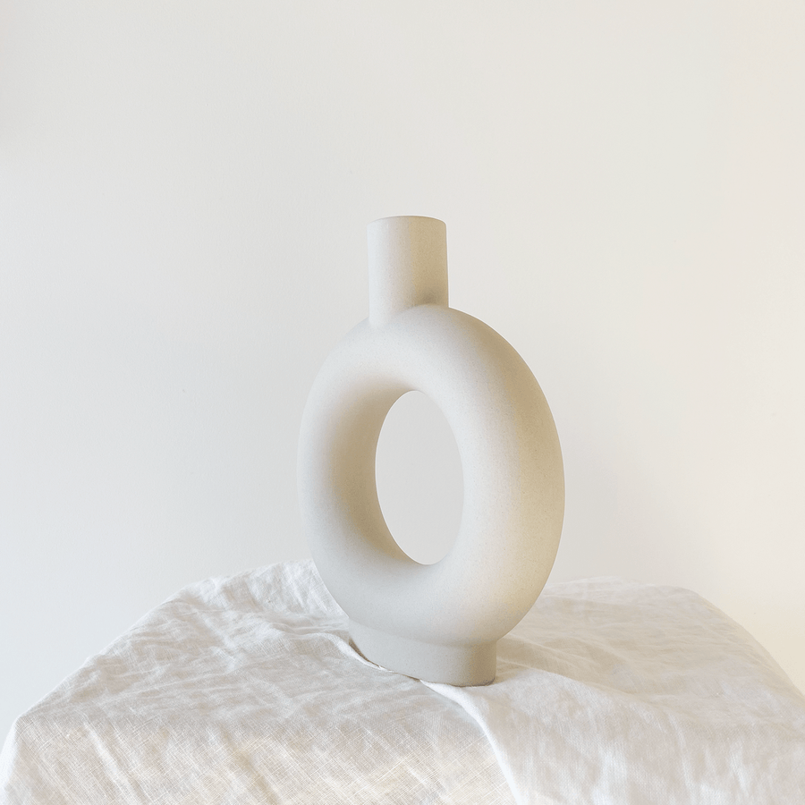 PREORDER The Aura Ceramic Vessel