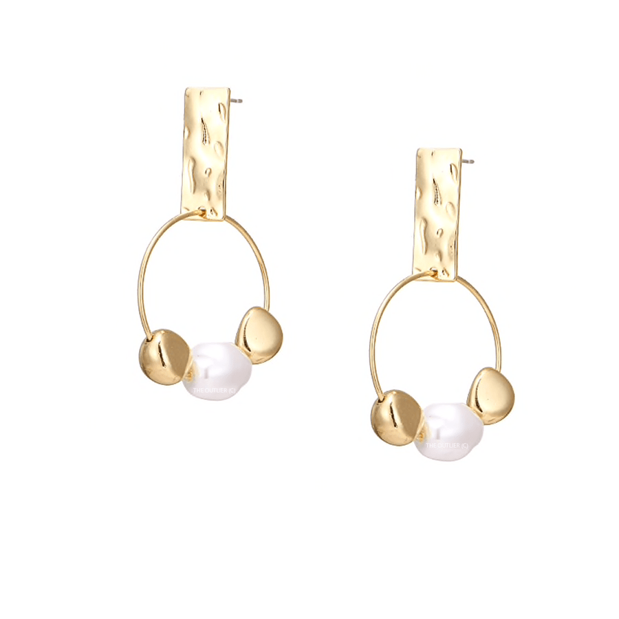 The Delphine earring