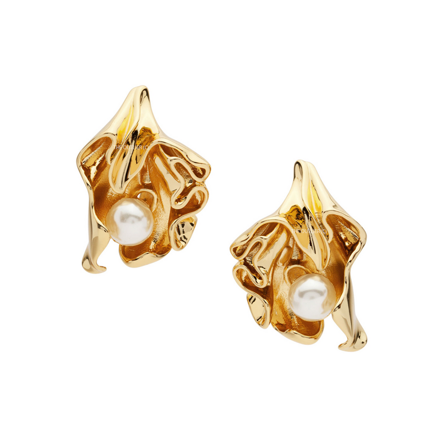 The Lennox Earring