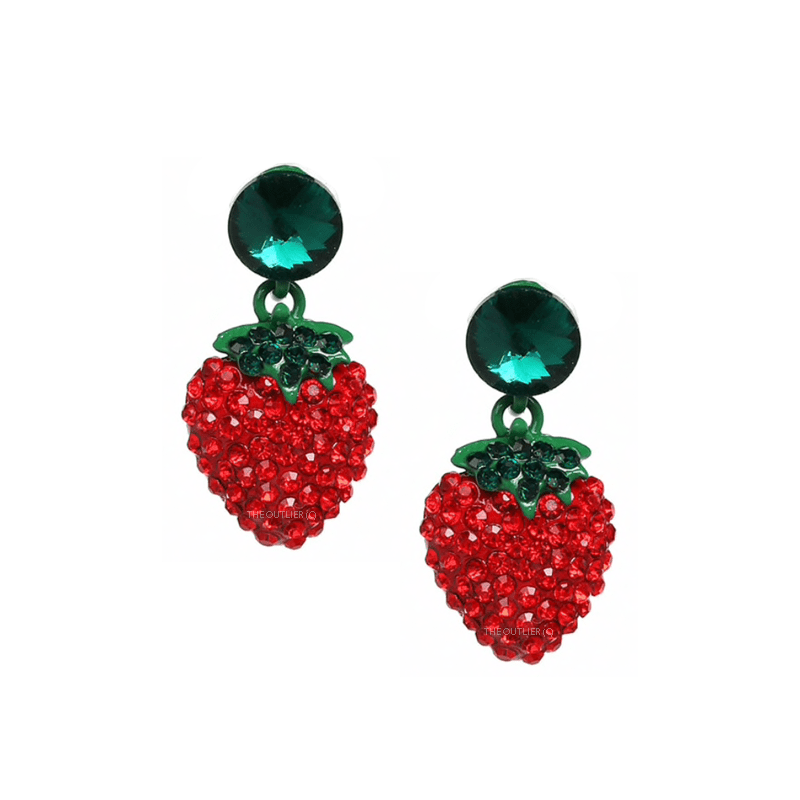 The Rhube earring