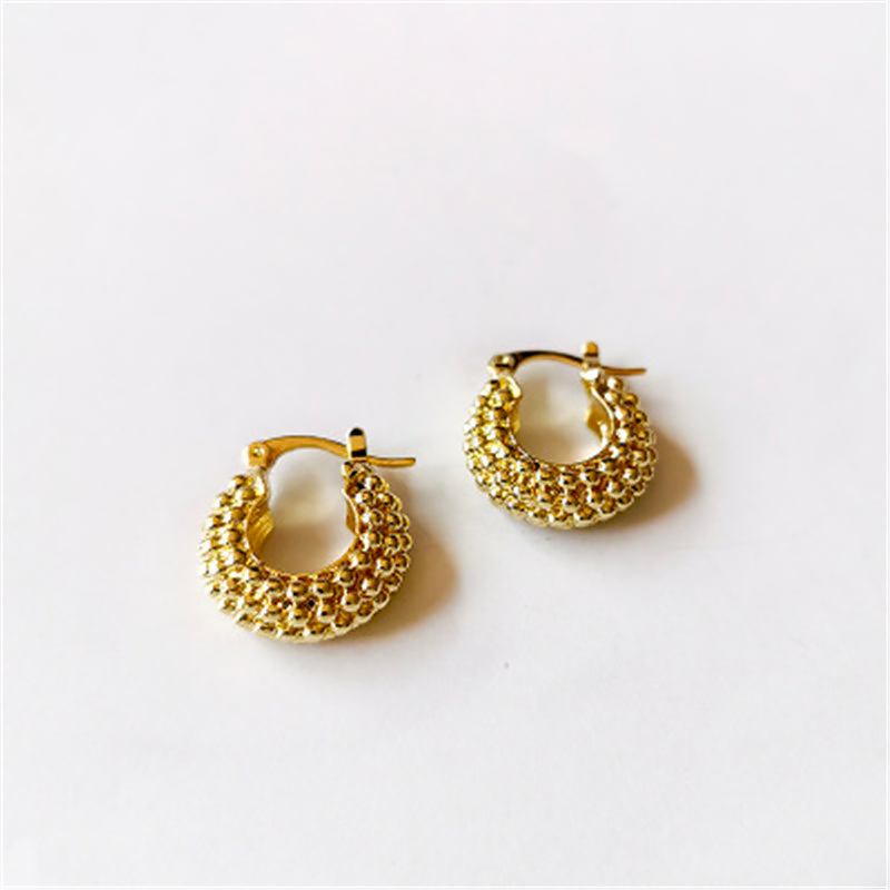 The Acropora earring