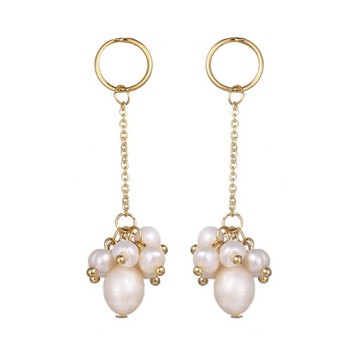 The Bambina earring