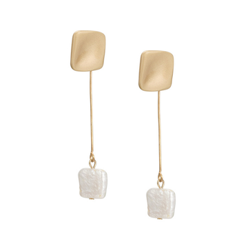 The Chateaux earring