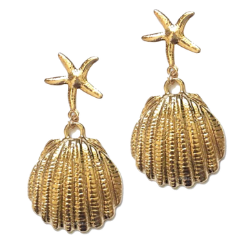 The Cozumel earring
