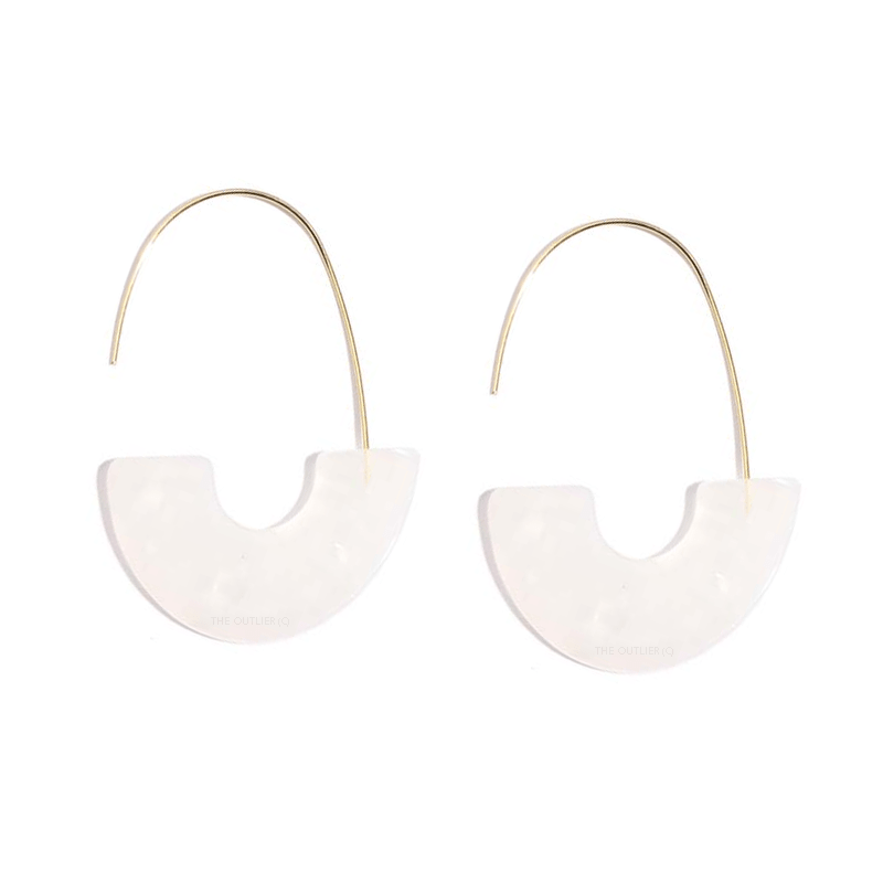 The Edie earring
