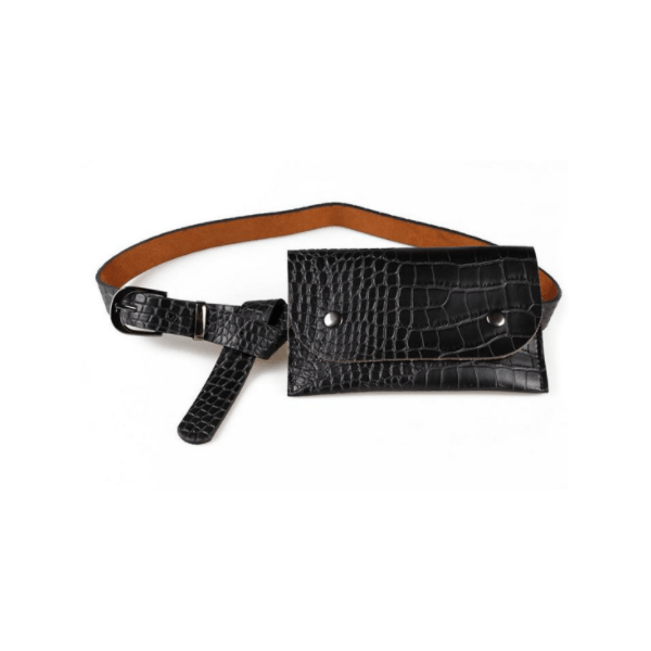 The Gator belt bag