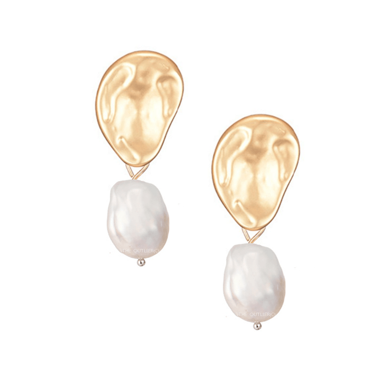 The Hamptons earring
