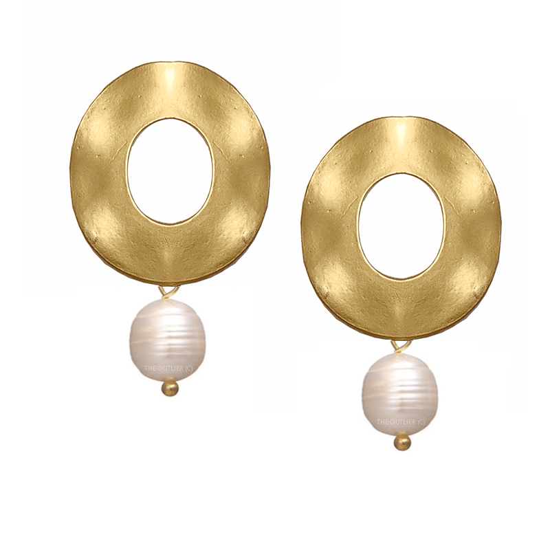The Heritage earring