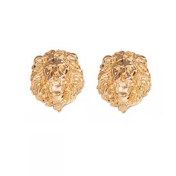 The Lioness earring