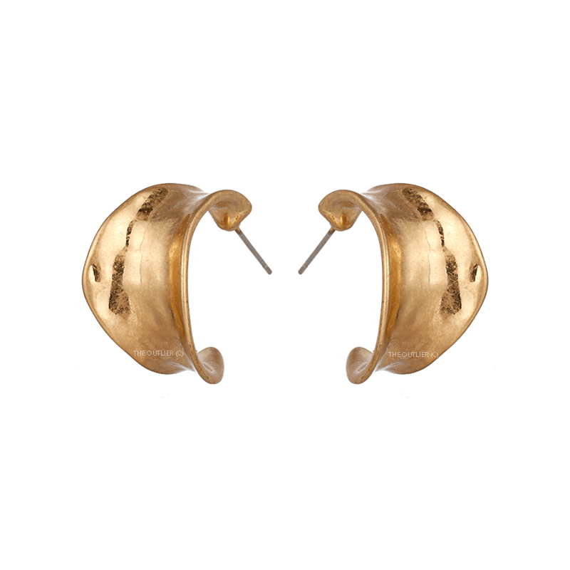 The Palo Alto earring