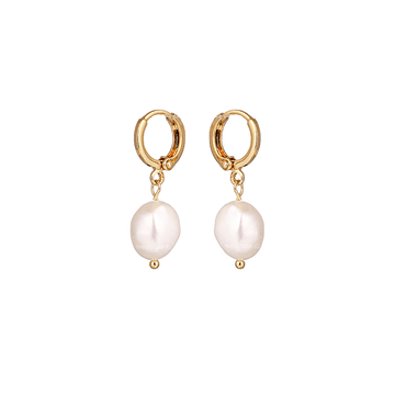 PREORDER The Pearl Sleeper earring