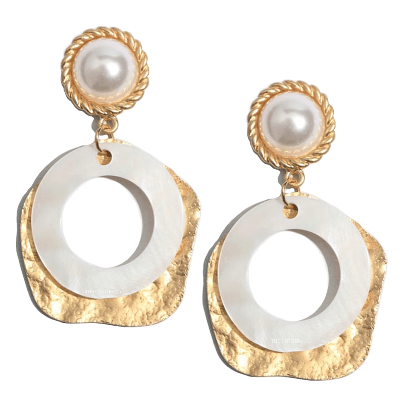 The Palermo earring