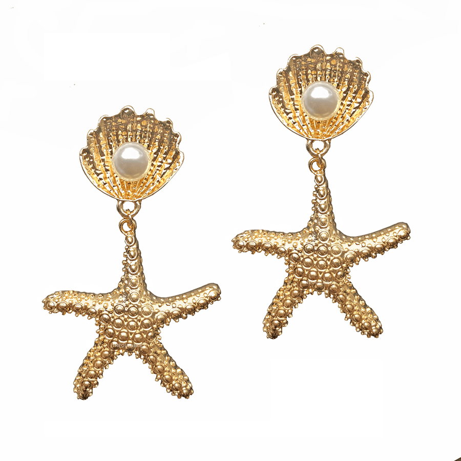 The Salacia earring