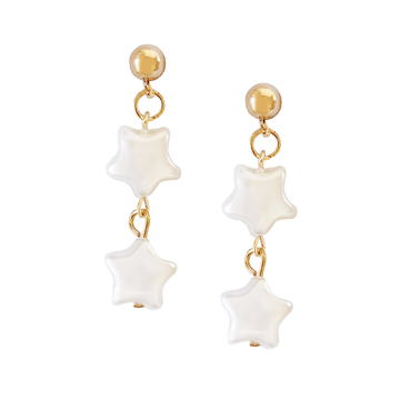 The Starlet earring