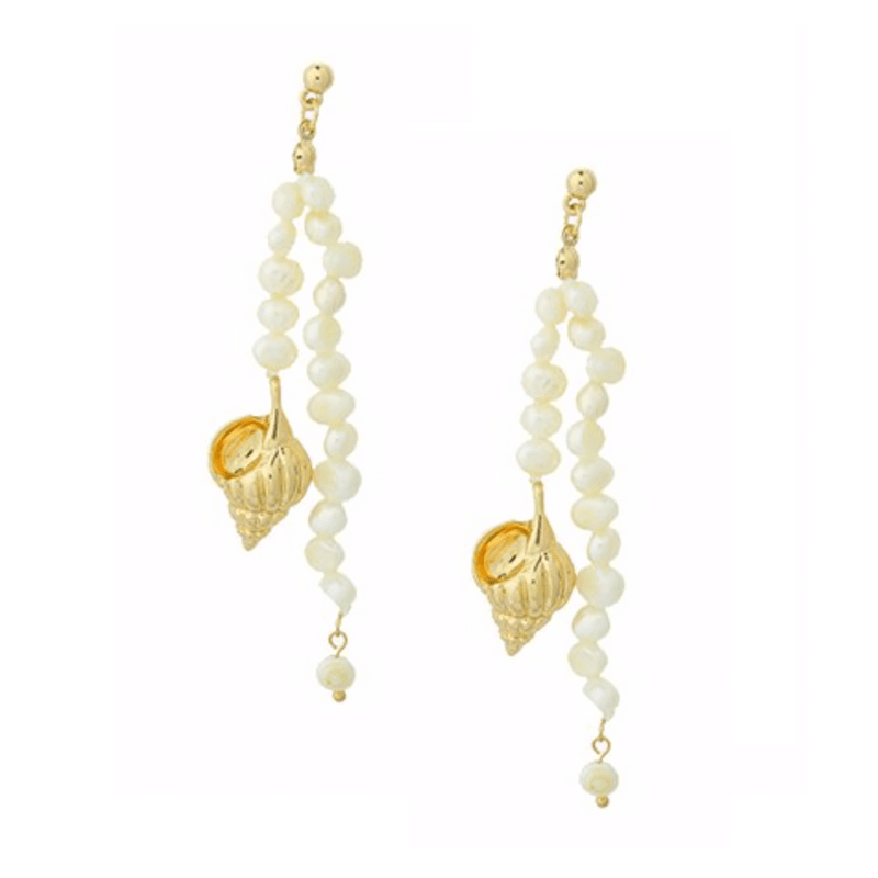 The Summerland earring