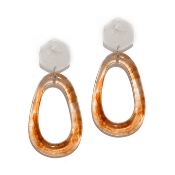 The Teneguia earring