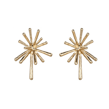 The Fireworks earring