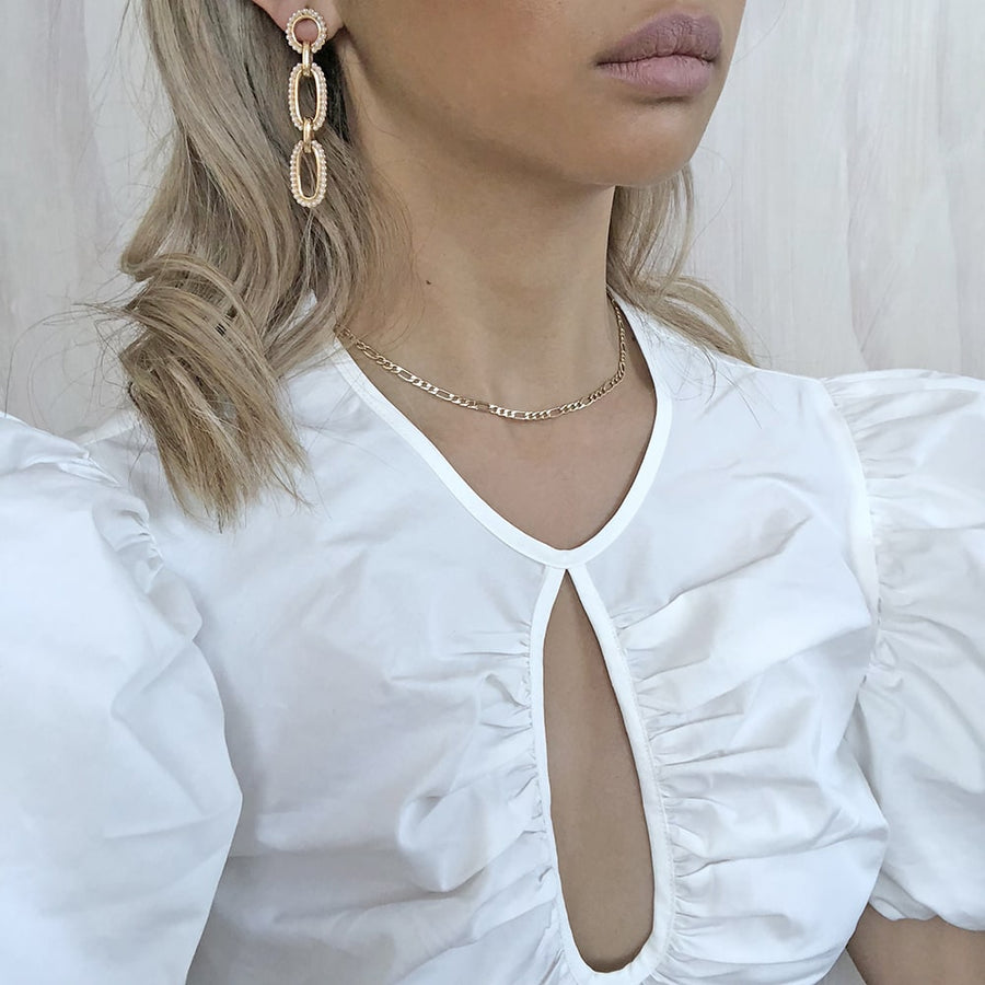 The Emmeline earring