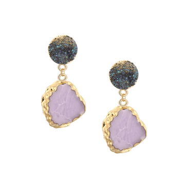 The Stardust earring