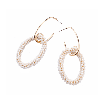 The Attina earring