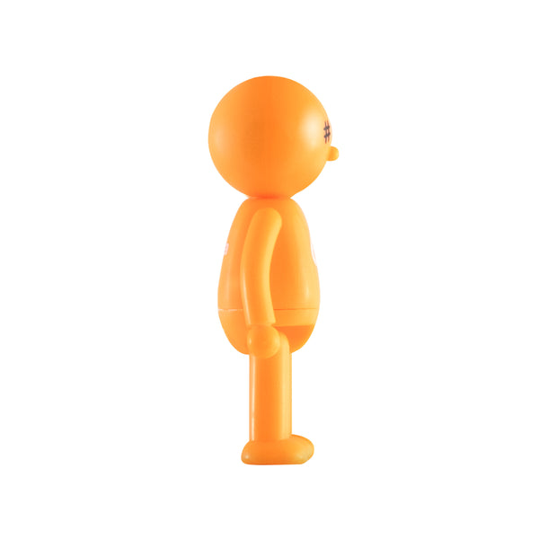 SLOO mini figure Karma right view