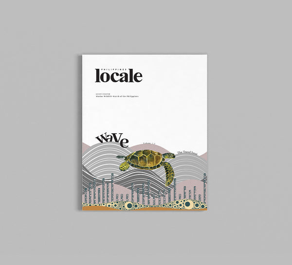 Vol 1.3 Travel Issue