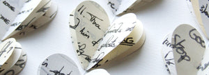 Handmade Personalised Artworks & Gifts - Made in Words