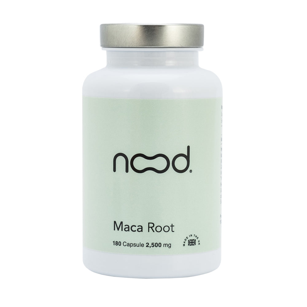 Maca Root, 2500mg, 180 Vegetarian Capsules