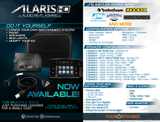 Alaris HD Audio
