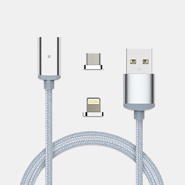 High Speed Charging Magnetic Cable