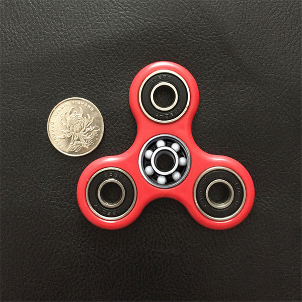 Limited Edition - FIDGET TRI-SPINNER