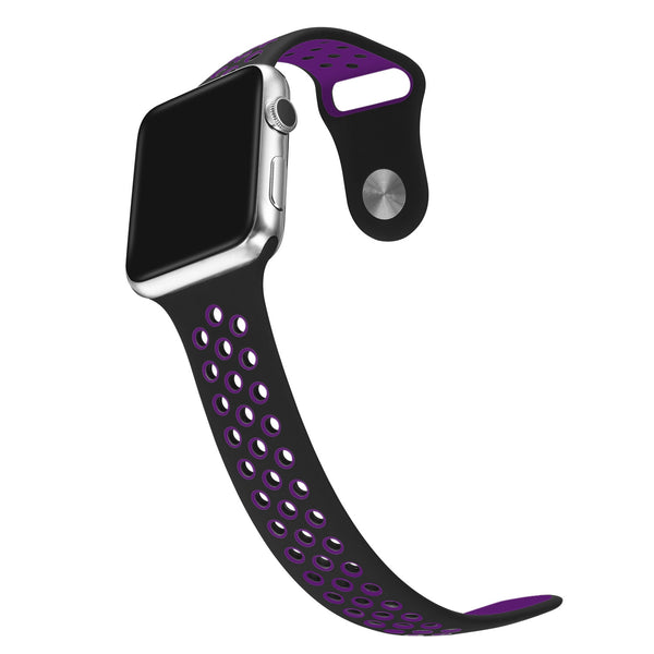 iSports - Premium Apple Watch Band